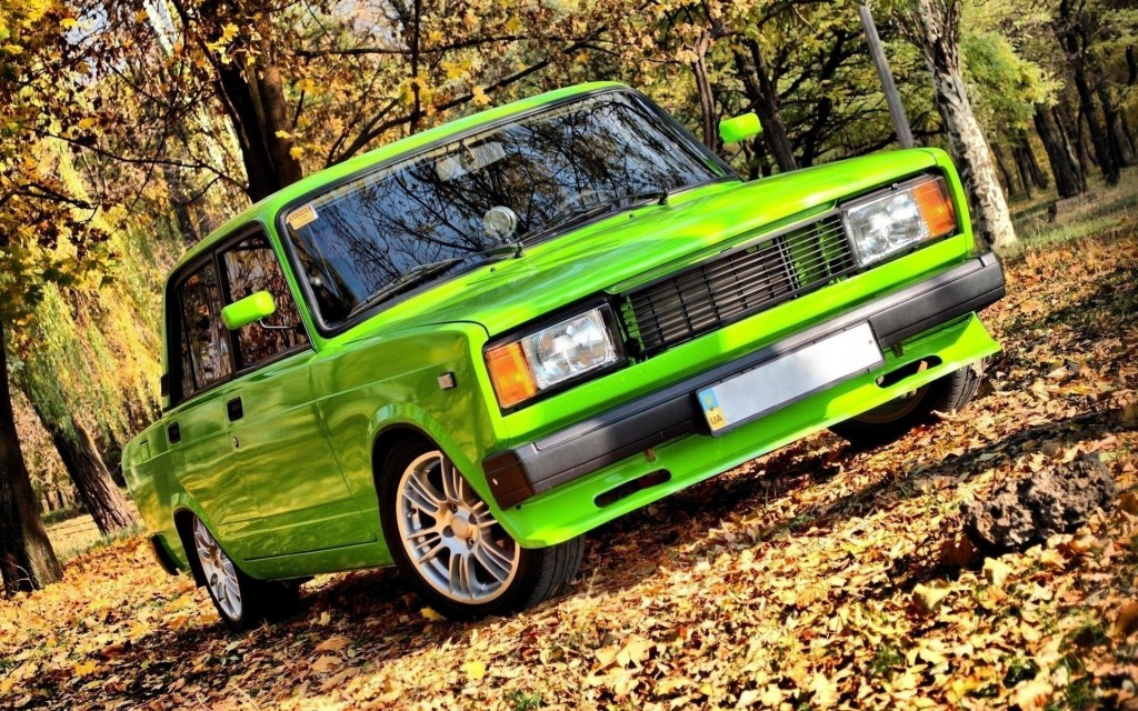 Lada wallpapers HD