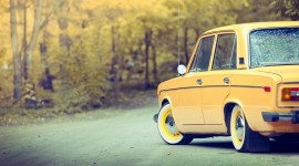 Lada Photos