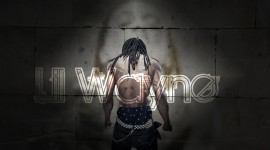 Lil Wayne Wallpaper Background
