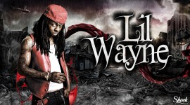 Lil Wayne Wallpaper Full HD