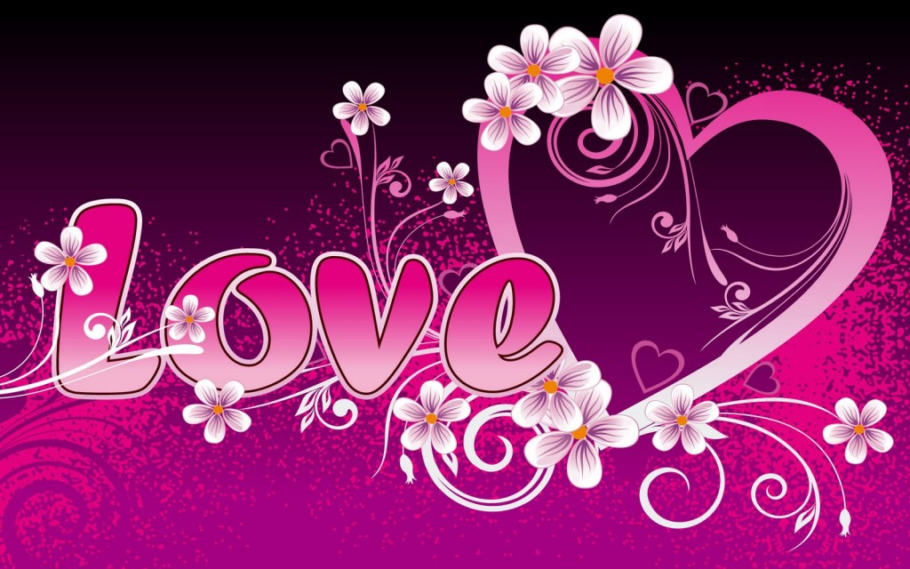 Love Wallpapers wallpapers HD