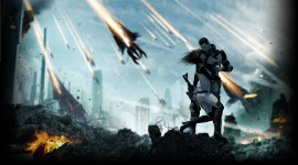 Mass Effect  Wallpapers High Definition