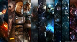 Mass Effect Wallpapers For desktop