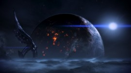 Mass Effect Wallpapers Background