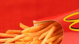McDonalds Food Wallpapers For the Smartphone