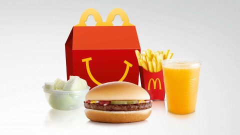 McDonalds Food wallpapers high quality