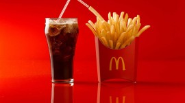 McDonalds Food Wallpaper For desktop