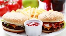 McDonalds Food Wallpaper Widescreen