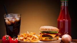 McDonalds Food Wallpaper For the Smartphone
