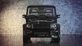Mercedes Gelandewagen Wallpapers Free