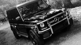 Mercedes Gelandewagen Wallpapers HD