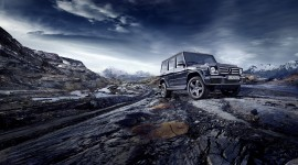 Mercedes Wallpapers High Definition