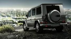 Mercedes Wallpapers Full HD