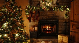 Christmas Wallpaper High Definition