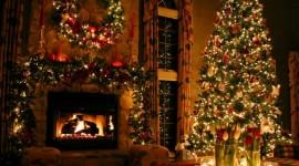 Christmas Wallpaper For Desktop HD