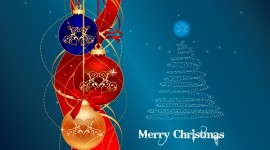 Merry Christmas Desktop Backgrounds
