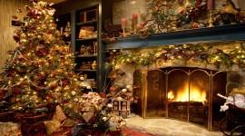 Christmas Desktop Backgrounds Full HD