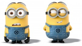 Minions Best Wallpapers For PC