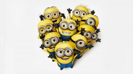 Minions Desktop Backgrounds Free