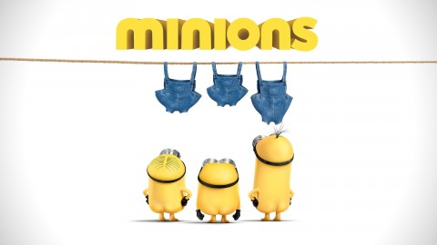 Minions wallpapers high quality