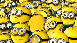 Minions Wallpaper Widescreen