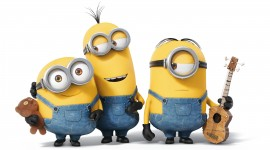 Minions Best Wallpapers