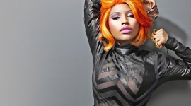 Nicki Minaj Wallpaper HD