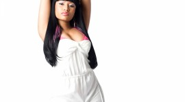 Nicki Minaj Wallpaper 1080p