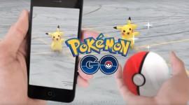 Pokemon Go Pics