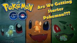 Pokemon Go Photos Gallery