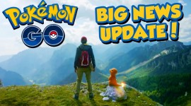 Pokemon Go Wallpaper Background