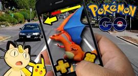 Pokemon Go Wallpaper For The Smartphone