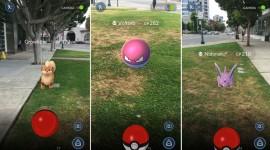Pokemon Go Wallpaper The Smartphone