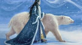 Polar Bear Wallpaper Widescreen