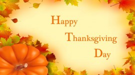 Thanksgiving Day Wallpapers Widescreen