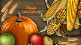 Thanksgiving Day High Quality Wallpapers