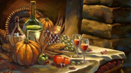 Thanksgiving Day Wallpapers For PC
