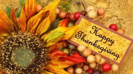Thanksgiving Day Wallpaper Free