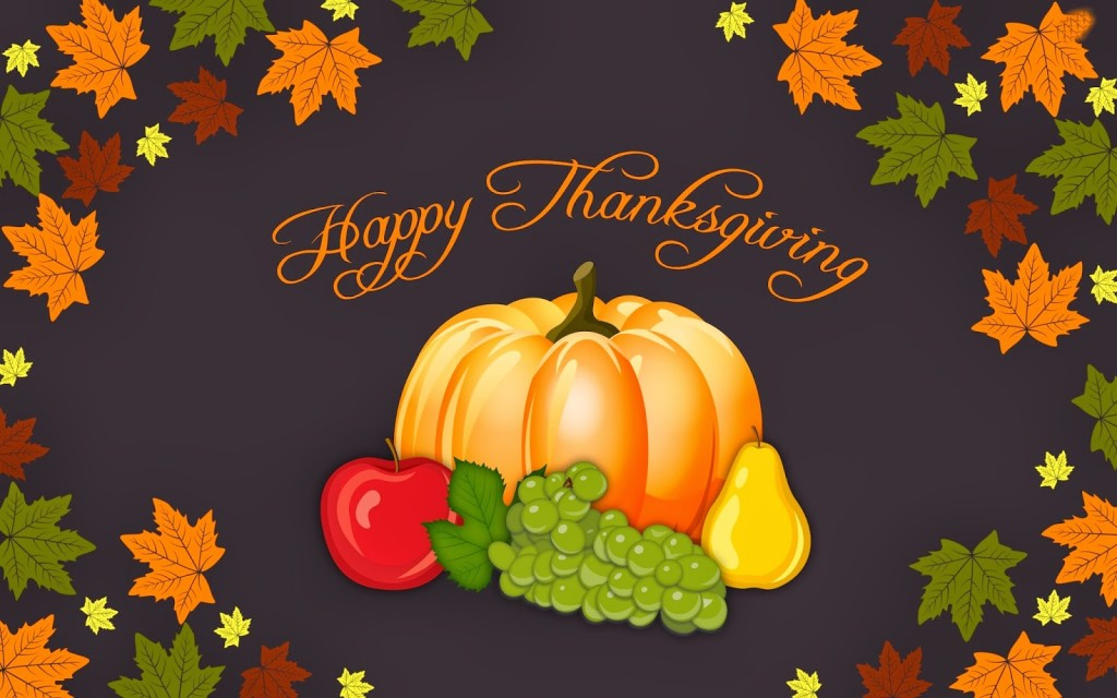 Thanksgiving Day wallpapers HD