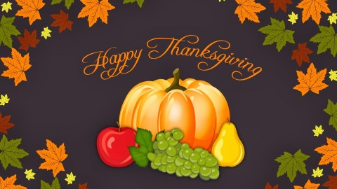 Thanksgiving Day wallpapers high quality
