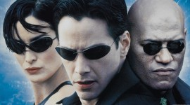 The Matrix Wallpaper
