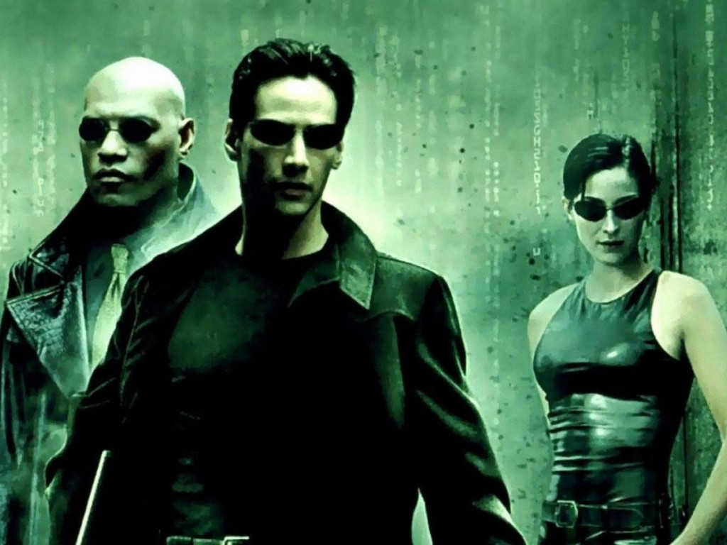 The Matrix wallpapers HD
