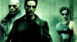 The Matrix Desktop Backgrounds