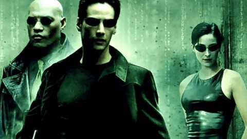 The Matrix wallpapers high quality
