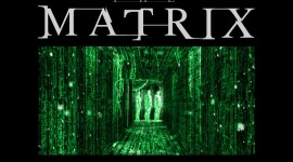 The Matrix Desktop Wallpaper Full HD