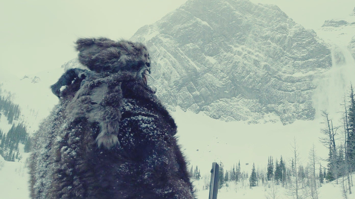 The Revenant Wallpapers Wallpapers High Quality Download Free