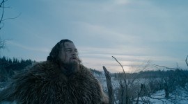 The Revenant Desktop Wallpaper Gallery