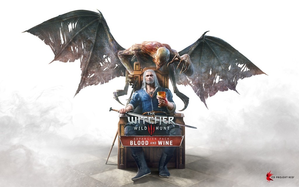 The Witcher wallpapers HD
