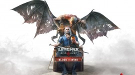 The Witcher Wallpaper Free