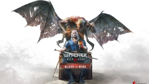 The Witcher wallpapers high quality